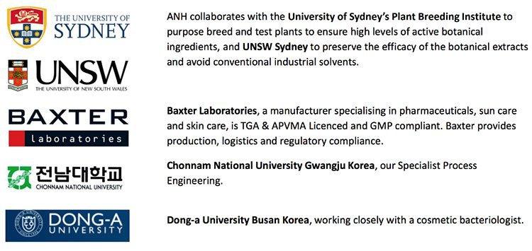 ABT partners