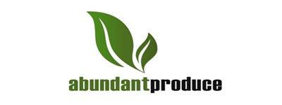 Abundant produce logo