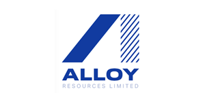 Alloy resources new logo