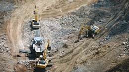 LCL Raises $20M at 16c - Five Drill Rigs on Site
