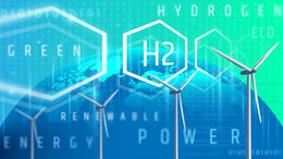 Zero Carbon Hydrogen™ has Just Arrived on the ASX.
