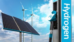 PRL provides Green Hydrogen update as world realises sudden urgency to switch to clean energy