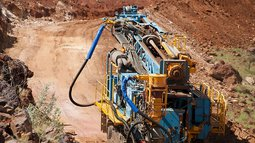 Classic minerals western australia gold