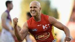 AFL Brownlow Medallist Joins IHL in Ambassador Role: Marketing Reach Now Over 1 Million