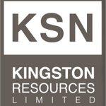 kingston resources logo