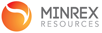 MinRex resources logo ASX