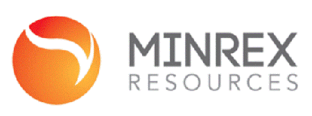 MinRex resources logo