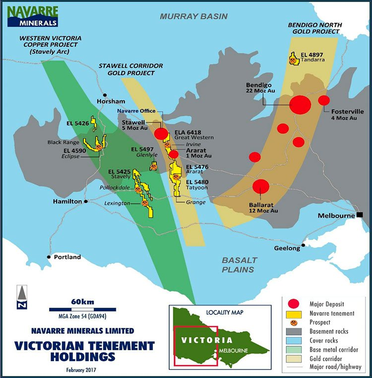 NML victorian holdings