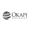 Okapi resources ASX logo