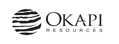 Okapi resources logo