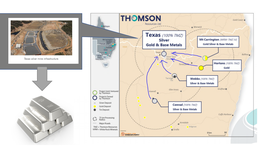 TMZ Eyes 100 Million oz. Silver Equivalent Resource Base