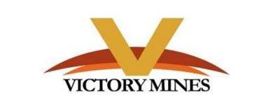Victory mines next investors