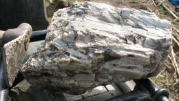 ADV's Lithium Drilling Now Underway: Graphite to Follow