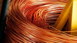 Copper Rebound? AVI Outline Quick Path to Production