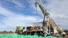Diamond Drilling Now: SEG Weeks Away From Fraser Range Results