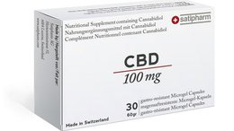 Game Changer for MMJ: First CBD Pill Sales Confirmed