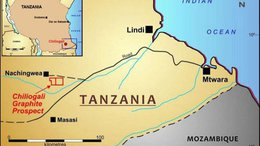 Tiny PSC is the Latest Tanzanian Graphite Entrant: Set to Emulate Peers?