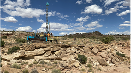 The Early Mover in USA Uranium – GTR's Drill Results Due in Days