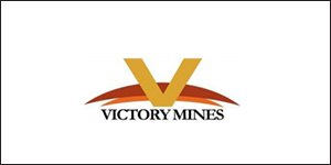 victory mines logo